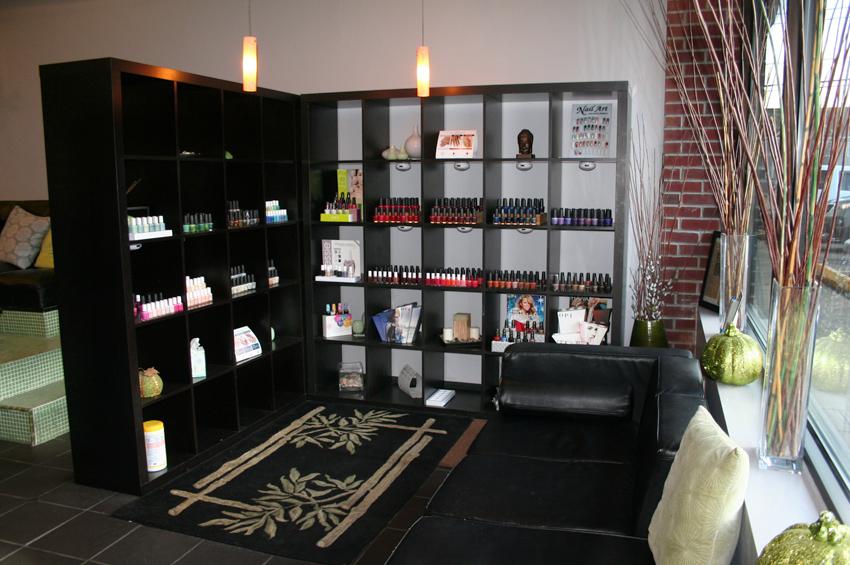 Zen Nail Bar – Beauty Bar